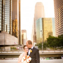 Los Angeles Happy Jewish Wedding | Eric Killingsworth Photo 14