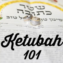 Ketubah 101: Everything You Ever Wanted To Know About The Ketubah