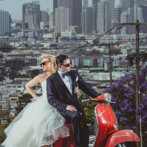 Jewish Wedding San Francisco | IQPhotoStudio  15