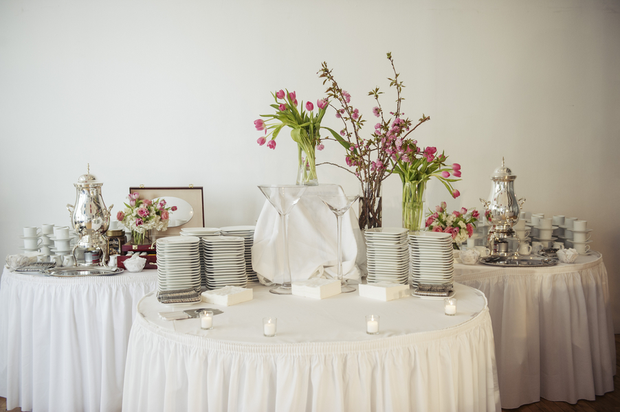 Chic Urban Jewish Wedding | The Lilypad Agency10