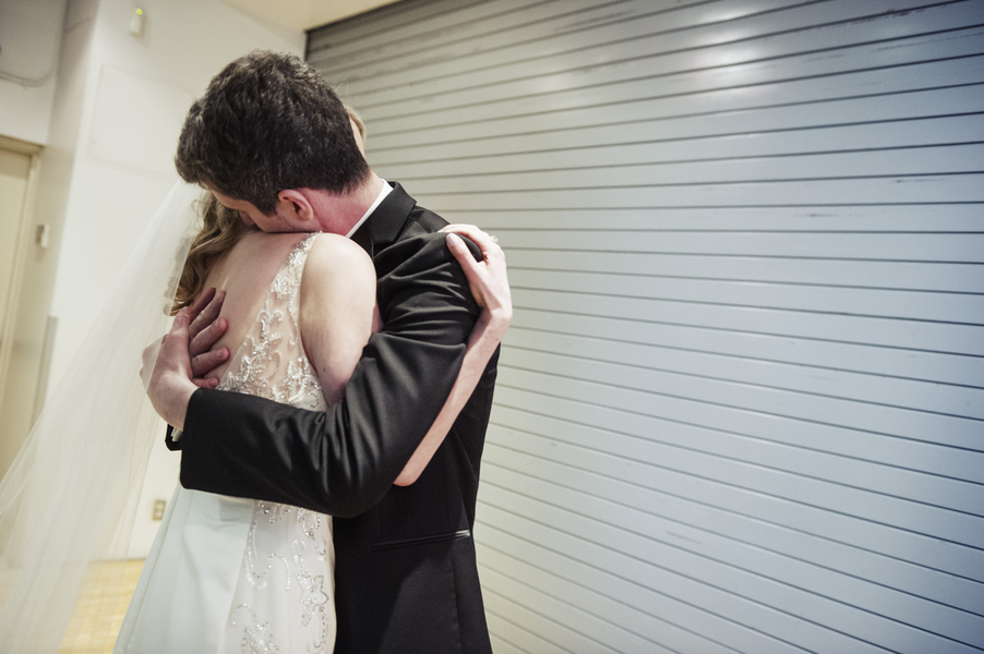 Chic Urban Jewish Wedding | The Lilypad Agency9