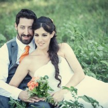 Walnut Grove Jewish Wedding | Cherry Photography 30