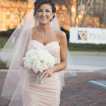 Elegant Jewish Winter Wedding | Kathleen Hertel Photography 12